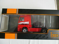 Miniature Truck Mercedes Benz Actros 1995 Red IXO TR021 1/43 IN Box