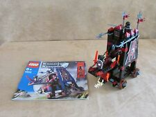 8800 Lego Complete Castle Knights Kingdom II 8800 Vladek's Siege Engine book