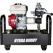 Bravepro Hydra Buddy Hydraulic Power Pack Model Hbh16gx