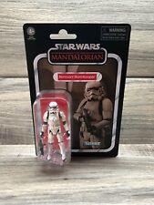 Remnant Stormtrooper Vintage Collection Star Wars The Mandalorian (Case Fresh)
