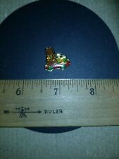 Rare 1991 Toyfest Pin Fisher Price ~ Teddy Bear Parade #6592