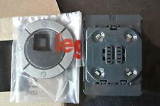 legrand DESIGNER Arteor 5743 51 Universal Micro-switch 3x1000w 240V Magnesium