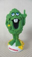 Awesome Funko Wacky Wobbler BOSSMOSS - Freakies Cereal - Original Box!
