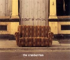 Cranberries I can't be with you (1994) [Maxi-CD]