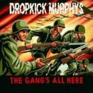 Dropkick Murphys - The Gangs All Here [CD]