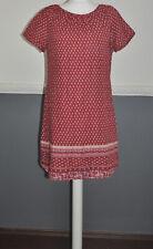 Fat Face Ladies Dress UK 10 100% Cotton NWOT