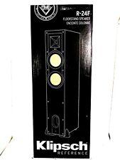 New sealed Klipsch R-24F Floor Standing Speaker.