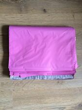 30 x large  pink Mailing bags 10 x 14 cheap price, strong, postage bags