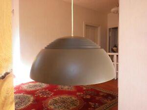 LOUIS POULSEN AJ Royal 500, ARNE JACOBSEN Danish Design Lamp DÄNEMARK 70er Jahre