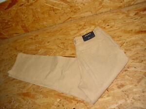 Tolle Stretchjeans/Jeans v.MEXX Men Gr.W32/L34 beige TOP!!!