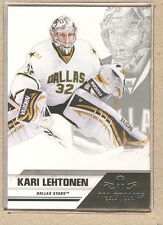 Kari Lehtonen #23 2010-11 Panini All Goalies Up Close