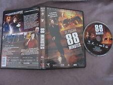 88 minutes de Jon Avnet avec Al Pacino, DVD, Thriller