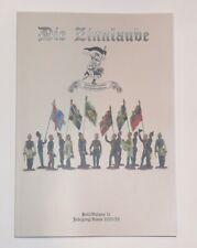 Zinnlaube Rivista Vol. 11 2021-22 Noris, Heyde ,Spenkuch ,Riposo Bellezza Ecc.