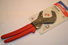 """HUGE NOS CRESCENT USA X-LG 2-1/2"""" Capacity DURA PLYER LB12 12"""" Box Joint Pliers"""