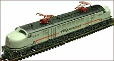 HO-1/87-FRATESCHI V-8 - Fepasa - Fase III - BRAZIL