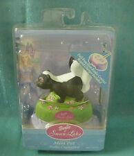Barbie Of Swan Lake Mini Pet Radio Controlled Skunk 2003
