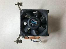 HP Cooler Master 711578-002 Cooling Fan and Heatsink EliteDesk ProDesk G1 G2
