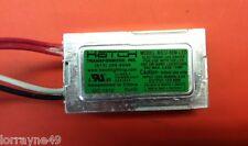 Hatch RS12-60M-LED 120V 11.5V 60WATT MAX FOR 12V LED  60W