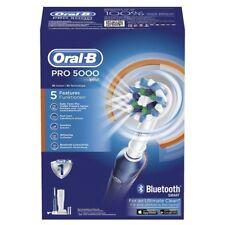 Braun Oral-B D21.535.4X PRO 5000 Bluetooth - Elektrische Zahnbürste