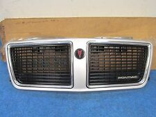 1985-88 PONTIAC GRAND AM  GRILLE  NOS GM 117