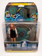 DR Who Amy Pond in uniforme della Figura Azione-NUOVO IN SCATOLA