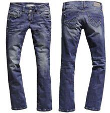 Timezone Damen Jeans Hose Greta 3819  blue Bootcut Neuware Größe wählbar LA