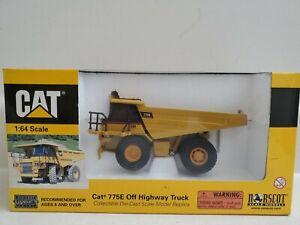 CAT 775E Off Highway Truck 1/64 Norscot