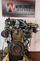 2012 Detroit DD15 Diesel Engine Take Out, 560HP,  Good For Rebuild Only