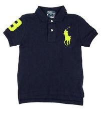 Ralph Lauren Boys' Logo T-Shirts, Tops & Shirts (2-16 Years)