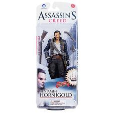 Assassin's Creed Benjamin Hornigold Action Figure by McFarlane Toys NIB NIP