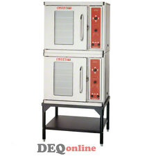 Blodgett Ctb Double Half-Size Electric Convection Oven