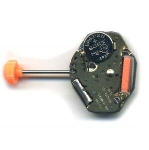 MIYOTA 1L40 Quartz watch movement calibre replace repairs (new) - MZMIY1L40