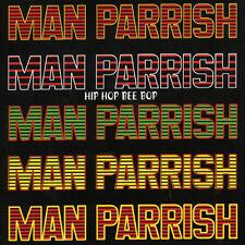 Man Parrish - Hip Hop Be Bop [New CD] Canada - Import