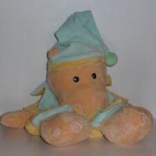 Doudou Range Pyjama Hippopotame Babynat Baby Nat'