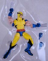 Hasbro Marvel Legends First Appearance Wolverine ONLY from 80th Annv Hulk 2 pack