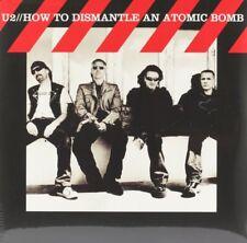 U2, cómo desmantelar una bomba atomice Vinilo Grabación/Lp * Nuevo *
