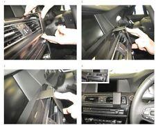 Soportes y montaje de GPS y sistemas de navegación para coches BMW