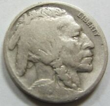 1916 Buffalo Nickel - Indian Head *Old US 5 Cents