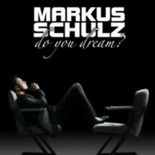 Markus Schulz : Do You Dream? CD (2010) ***NEW***