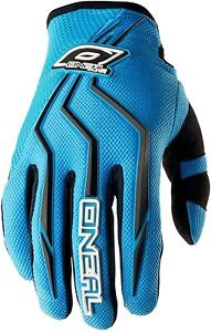 O'NEAL Unisex Children's Element  Youth Element Glove, BLUE  3-4 AGE NEW FREEUKP