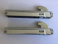 2 x Baumatic Double Oven Door Hinge BA06008 BA06008-P BAO6008 BAO6008-P