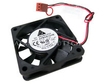 HP Delta DC 0.15a  60x15mm 12v 2Wire 3pin Fan AFB0612HB 233185-001 MM VDE Brushl