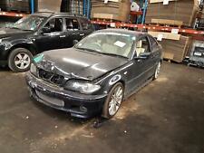 BMW 3 SERIES TRANS/GEARBOX AUTOMATIC, PETROL, 320i/Ci, M54, E46, 10/00-07/06
