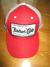 NEW HAMPSHIRE FISHER CATS Baseball Established 2004 (Adjustable Snap Back) Cap