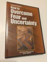 Carlton H. Sheets Investor's Edge How To Overcome Fear And Uncertainty  NEW