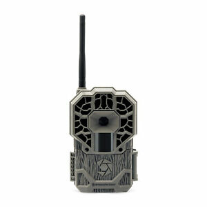 Stealth Cam GXATW Wireless Cellular 22MP Trail Camera, AT&T Network