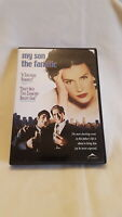 My Son the Fanatic DVD ~  Rare 1997 Romance Movie