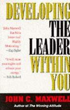 Developing the Leader Within You-ExLibrary