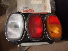 New OEM Fiat 128 3P Rear Tail Light Lamp Assembly Cluster  - LEFT N/S 4352619