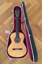 Jose Ramirez 7fs Classical Guitar w Hard Case Excellent Condition